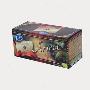 Aronia Aromatic Tea