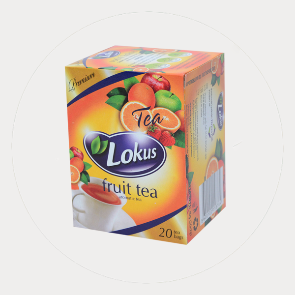 Fruit Aromatic Tea
